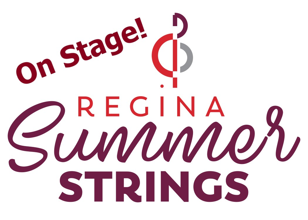 Summer Strings On Stage