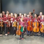 Summer Strings COVID-19 Update