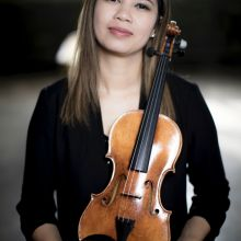 Kerry DuWors - Special Guest Faculty: violin